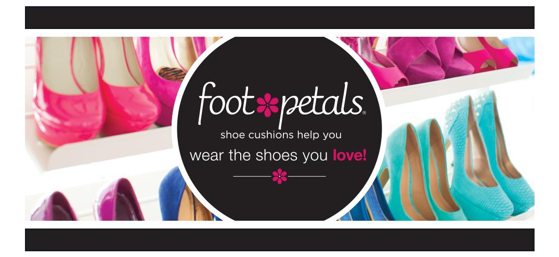 Foot Petals
