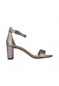 NINE WEST PRUCE PEWTER