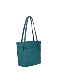 NANETTE LEPORE MAKENA SHOPPER EMERALD