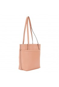 NANETTE LEPORE MAKENA SHOPPER MELON