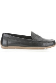 CLARKS HAMMOND WAY *LP* BLK