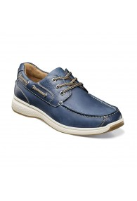 FLORSHEIM GREAT LAKES LACE NAVY