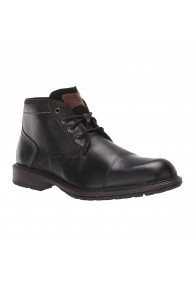 FLORSHEIM VANDALL CT BOOT BLACK