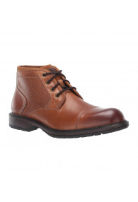 FLORSHEIM VANDALL CT BOOT TAN