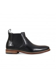 STACY ADAMS ALTAIR CHELSEA BOOT BLACK