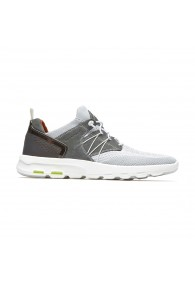ROCKPORT LW M MESH BUNGEE WHITE