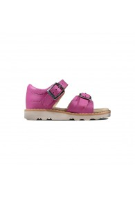 CLARKS CROWN BLOOM T PINK