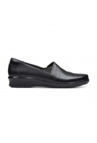 CLARKS HOPE PIPER BLACK