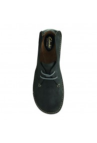 CLARKS JANEY MAE BLACK NUB
