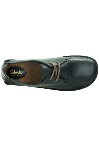 CLARKS JANEY MAE BLACK