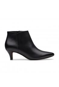 CLARKS LINVALE SEA BLACK