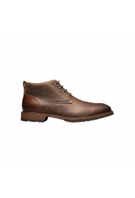 FLORSHEIM LODGE BOOT BROWN