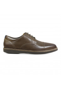 NUNN BUSH RIDGETOP CT OXFORD BROWN
