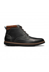 NUNN BUSH RIDGETOP MT CHUKKA BLACK MULTI