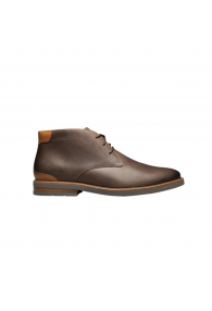 FLORSHEIM HIGHLAND PT CHUKKA BROWN