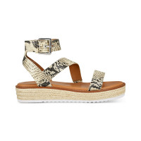 NINE WEST CHAYA NATURAL MULTI
