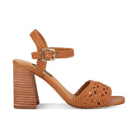 NINE WEST GWENNY GWENT TAN