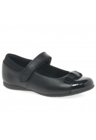 CLARKS DANCE SHOUT BLACK
