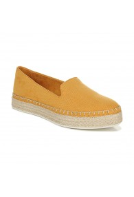 DR. SCHOLLS FIND ME GOLD YELLOW