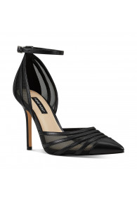 NINE WEST BECK BLACK