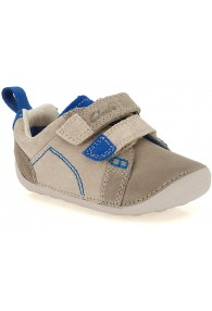 CLARKS TINY SOFT *LP* SAN