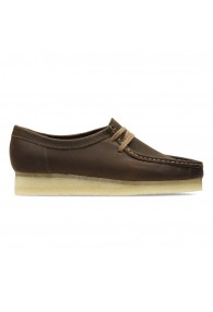 CLARKS WALLABEE BEESWAX