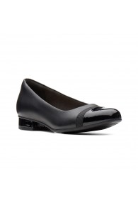 CLARKS JULIET MONTE BLACK