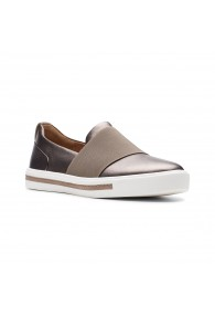 CLARKS UN MAUI STEP PEBBLE