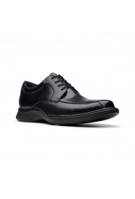 CLARKS KEMPTON RUN BLACK