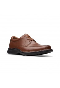 CLARKS KEMPTON RUN TAN