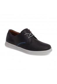DUNHAM COLCHESTER OXFORD BLUE