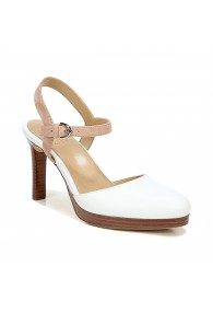 NATURALIZER TULIP WHITE/NUDE