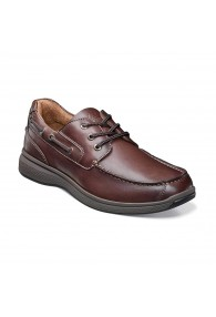 FLORSHEIM GREAT LAKES LACE BROWN