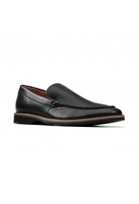 CLARKS ATTICUS EDGE BLACK