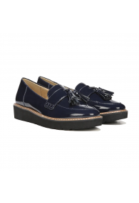 NATURALIZER AUGUST NAVY PATENT