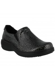 SPRING STEP BELO BLACK BUBBLE