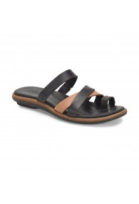 BORN CETINA BLACK/BROWN