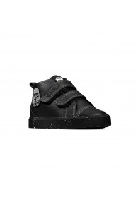 CLARKS CITYSTORMHI TODDLER BLACK