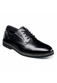 NUNN BUSH DENALI PT OXFORD BLACK