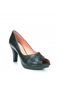 NATURALIZER DENYSE BLACK/SNAKE
