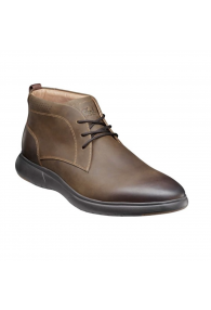 FLORSHEIM FLAIR PT CHUKKA BROWN