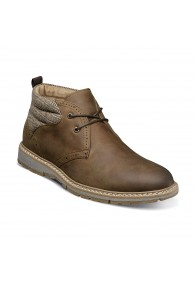 STACY ADAMS GRANTLEY CHUKKA BOOT BROWN CH