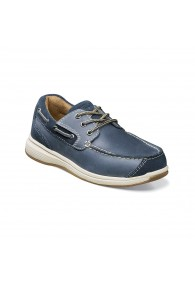 FLORSHEIM GREAT LAKES JR BLUE