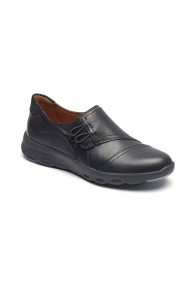 ROCKPORT LW W HIVAMP SLIP ON BLACK