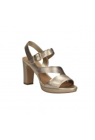 CLARKS JENNESS SOOTHE GOLD