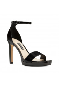NINE WEST EDYN BLACK PATENT