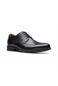 CLARKS WHIDDON PACE BLACK