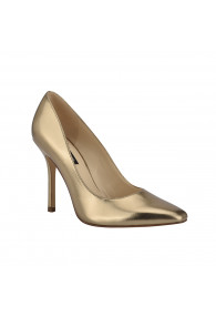 NINE WEST ARLEY BRONZE