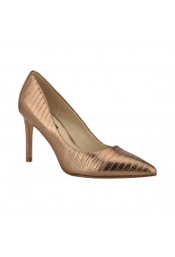 NINE WEST EZRA BRONZE