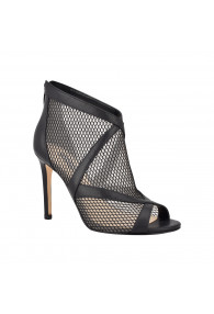 NINE WEST IVA2 BLACK